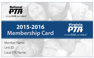 Activate your Membership Card